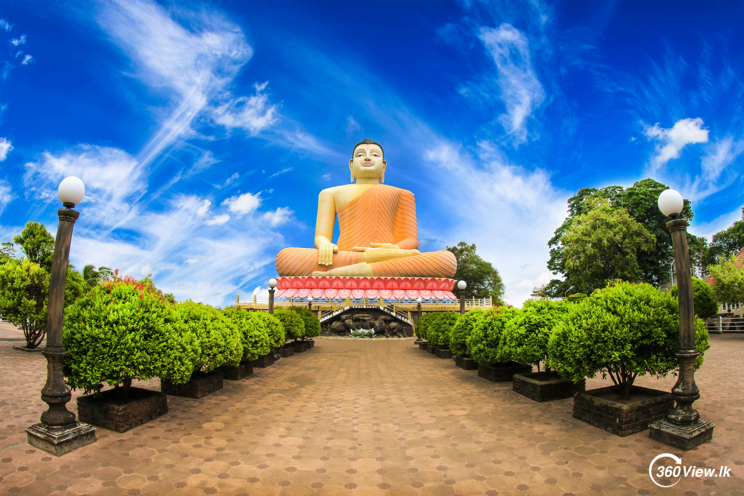 Alutgama Kande Viharaya Temple