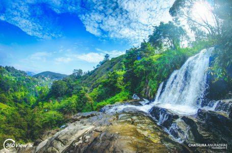 Kithal Ella Falls – The Hidden Queen in Ella