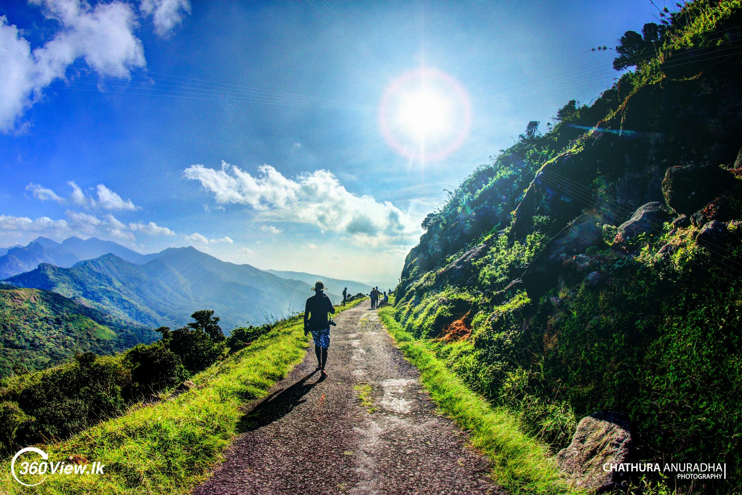 Riverston Peak – The Mini Knuckle Hike