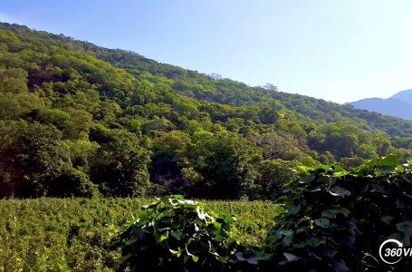 Short Video of  Meemure Village